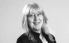 Annika Lundvall