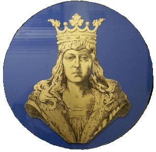 Emblem från Apoteket S:t Erik