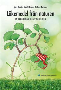 Läkemedel från naturen - En integrerad del av medicinen