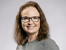 Jenny Hagberg