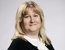 Susanne Henriksson