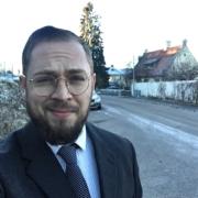Jonas Fagerberg