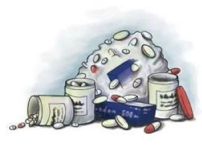 Miljöaspekter på utveckling och tillverkning av läkemedelsprodukter