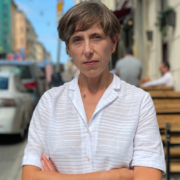 Ingrid Helander, Apotekarsocieteten