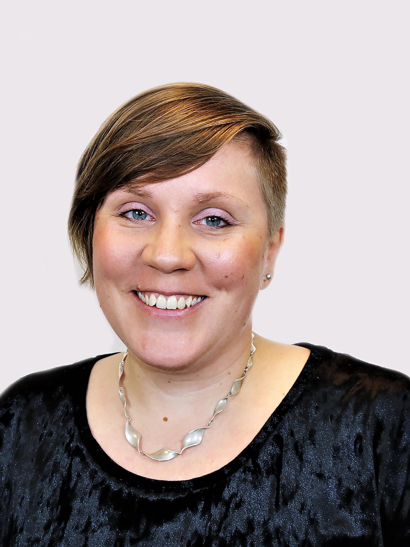 Sara Ödmark