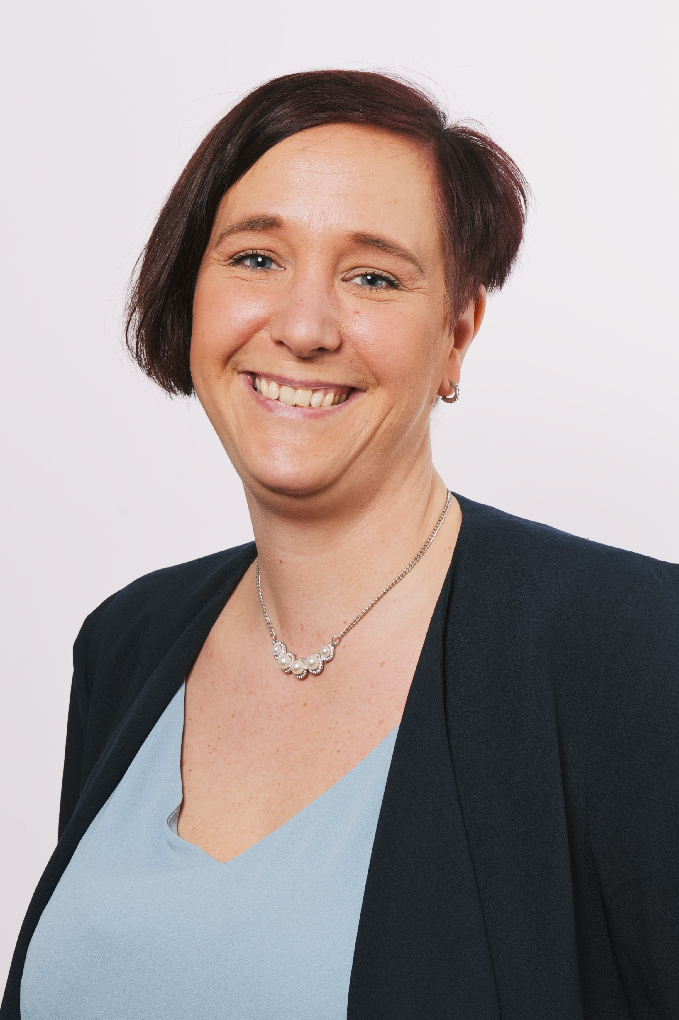Cecilia Jacobsson