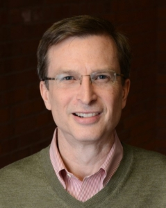 Professor Craig Crews
