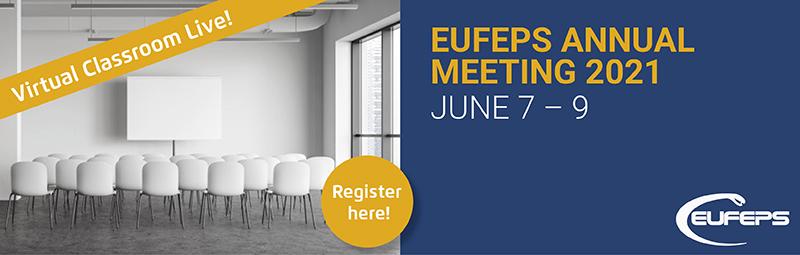Banner EUFEPS