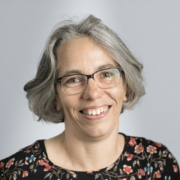 Susanna Abrahmsén Alami